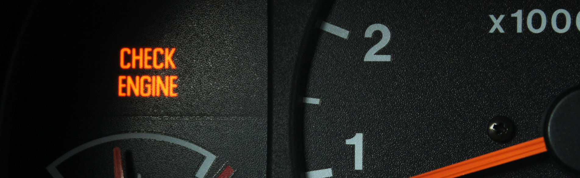 Check Engine Light Diagnostic Services in Golden, CO