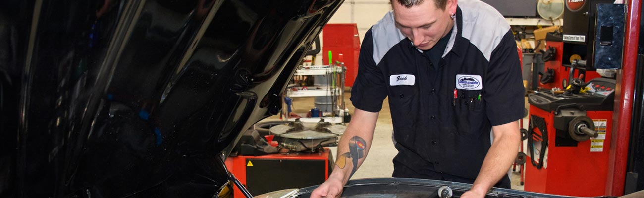 Automotive Repair Services in Golden, CO