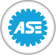 ASE-Certified Master Technicians
