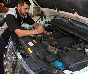 Auto Repair Services in Golden, CO